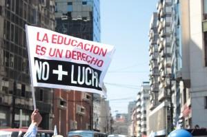 Foto: Colegio de Profesores de Chile