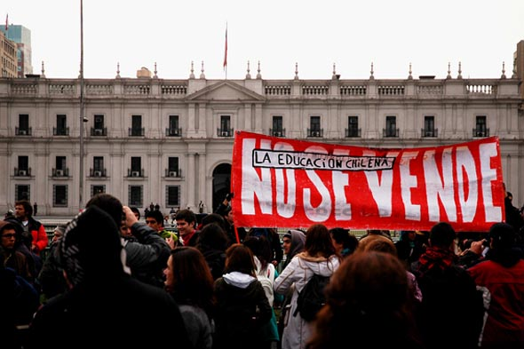 Foto: El Quinto Poder