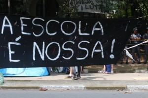 Foto: Roberto Parizotti/Secom CUT
